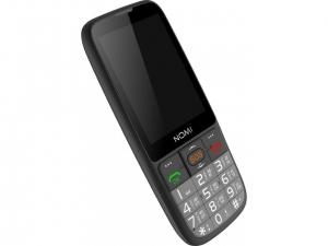 Мобільний телефон Nomi i281 Black nalichie