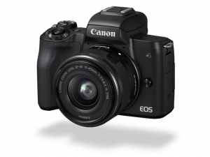 Цифрова камера Canon Powershot SX740 HS Black