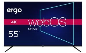 Телевізор Ergo 55WUS9000