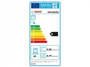 Духова шафа Bosch HBF534ES0Q nalichie