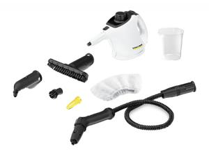 Пароочисник Karcher SC 1 Premium (white) 1.516-360.0