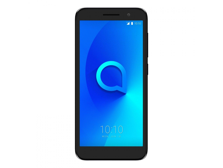 Смартфон Alcatel 1 (5033D) 1/8GB Dual SIM Volcano Black