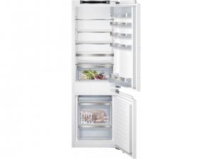 Холодильник вбудований Siemens KI86SAF30