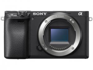Цифрова камера Sony Alpha 6400 Body Black