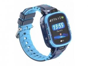 Смарт годинник GOGPS ME K27 Синій nalichie