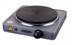 Плита настільна електрична Hilton HEC-103