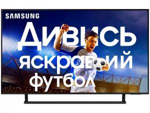 Телевiзор Samsung UE75AU9000UXUA