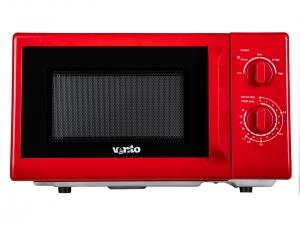 Піч СВЧ соло Ventolux MW 20 H5 RED