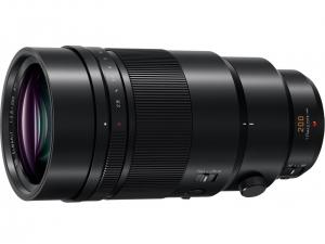 Об`єктив Panasonic Micro 4/3 Lens 200mm f/2.8 POWER O.I.S. Leica DG ELMARIT (H-ES200E)