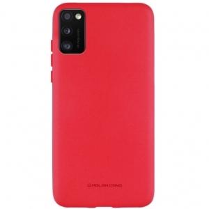 Чохол для смартфона Samsung Molan Cano Smooth Samsung Galaxy A41 Красный