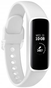 Фітнес-браслет Samsung Galaxy Fitew White (SM-R375NZWASEK)