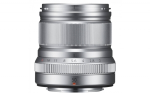 Об'єктив до цифрових камер Lens XF-50mm F2 R WR (16536623) nalichie