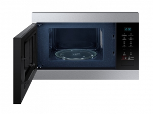 Піч СВЧ вбудована Samsung MG22M8074AT/BW nalichie