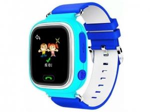 Смарт годинник для дітей Q90 Blue