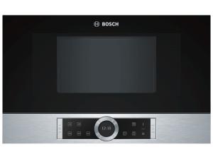 Піч СВЧ вбудована Bosch BFL634GS1
