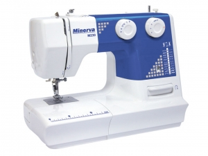 Швейна машина Minerva M230