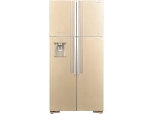 Холодильник Side-by-side Hitachi R-W660PUC7GBE