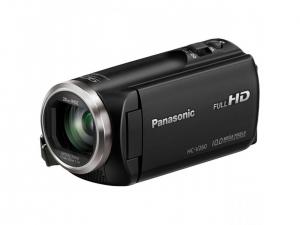 Цифрова відеокамера Panasonic HDV Flash HC-V260 Black