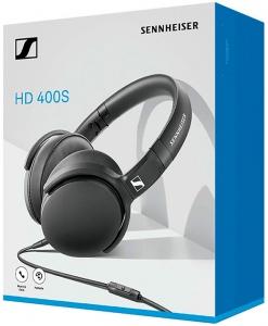 Навушники SENNHEISER HD 400S nalichie