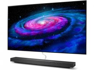 Телевізор LG OLED65WX9LA