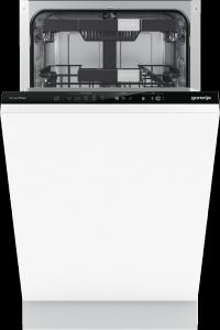 Посудомийна машина Gorenje GV572D10