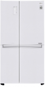 Холодильник Side-by-side LG GC-B247SVDC