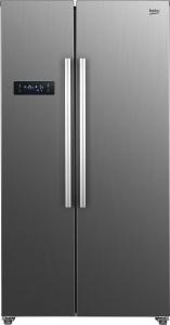 Холодильник Side-by-side Beko GNO5221XP