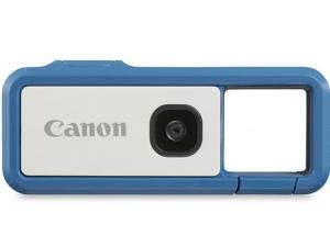Цифрова відеокамера Canon IVY REC Blue