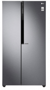 Холодильник Side-by-side LG GC-B247JLDV