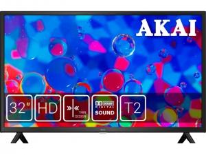 Телевізор Akai UA32DM2500T2