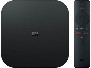 Приставка Android Smart TV Xiaomi Mi Box S