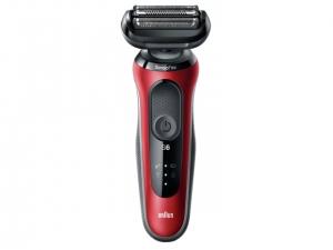 Електробритва Braun Series 6 60-R1200s RED/BLACK