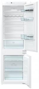 Холодильник вбудований Gorenje NRKI4181E3