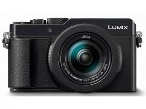 Цифрова камера Panasonic LUMIX DMC-LX100 M2 black