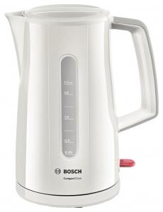 Електрочайник Bosch TWK 3A011