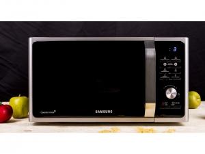 Піч СВЧ соло Samsung MS23F302TAS/UA nalichie