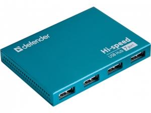 USB Hub MERCUSYS M105, 5xFE, некерований, настільний