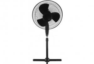 Вентилятор Domotec RB-1619 black