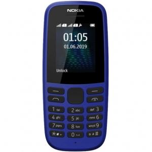 Мобільний телефон Nokia 105 DS TA-1174 Blue