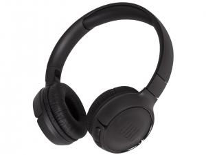 Навушники безпровідні JBL T500BT (JBLT500BTBLK) Black