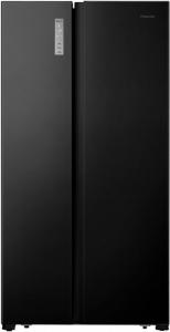 Холодильник Side-by-side Hisense RS677N4BFE