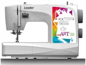 Швейна машина Leader STREET ART55