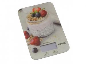 Ваги кухонні Rotex RSK14-P Yogurt