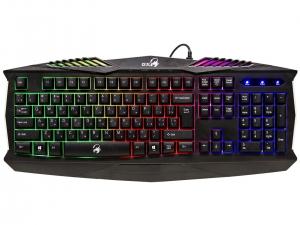 Клавіатура провідна Genius Scorpion K220