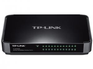 Комутатор TP-Link TL-SF1024