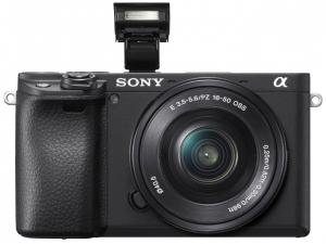 Цифрова камера Sony Alpha 6400 kit 18-135 Black nalichie