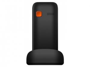 Мобільний телефон Maxcom MM426 Black nalichie