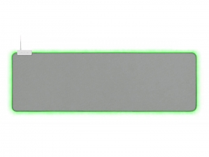 Килимок для мишки Razer Goliathus CHROMA Extended Mercury (RZ02-02500314-R3M1)