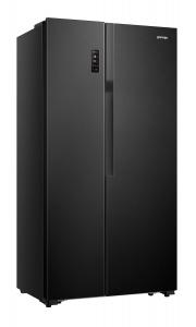 Холодильник Side-by-side GORENJE NRS918EMB nalichie