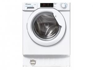 Вбудована пральна машина CANDY CBWO49TWME-S
